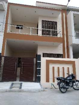 Best Location 3bhk 5.57 Marla House In Jalandhar