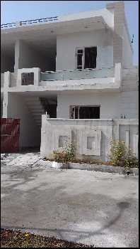 Best 3bhk 5.50 Marla House In Jalandhar