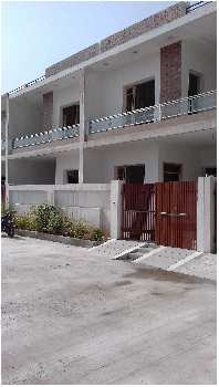 Well Develop 3bhk House In Venus Velly Colony Jalandhar