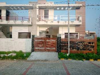 6.67 Marla 2BHK House For Sale In Jalandhar