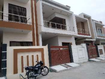 kothi for sale  in new guru ramdass ngaar jalandhar