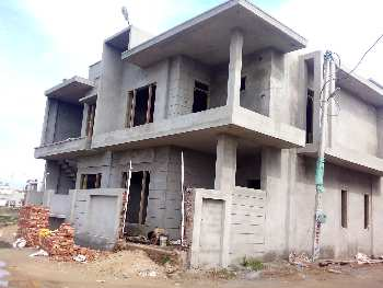 4.77 marla new built  house for sale in jalandhar