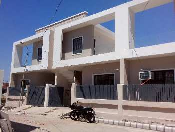 Newly Built 4.37 Marla 2bhk House For Sale in Jalandhar