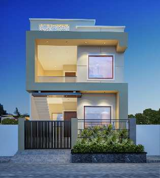 3bhk Residential 6.37 Marla House For Sale In Jalandhar