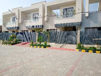 Golden Chance 2bhk 6.37 Marla House In Jalandhar