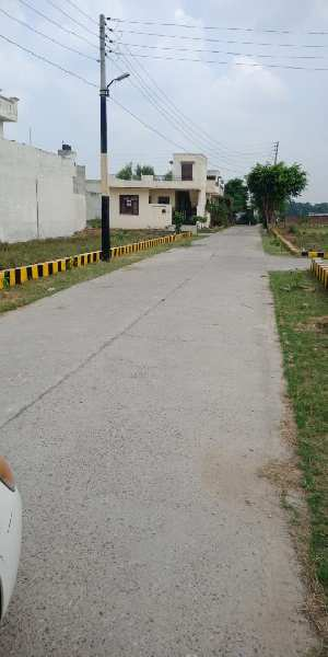 Hurry Up !!! 8 Marla Plot In Gated Colony In Jalandhar