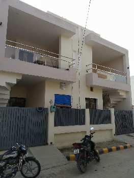 Double Story 3.63 Marla 2bhk House In Harjitsons Real Estate Jalandhar