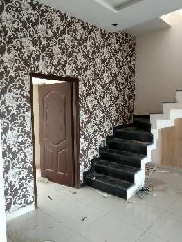 Well Planned ( 5.57 Marla ) House For Sale In Jalandhar