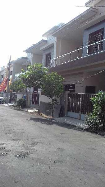 7.24 Marla 4BHK House For Sale In Jalandhar