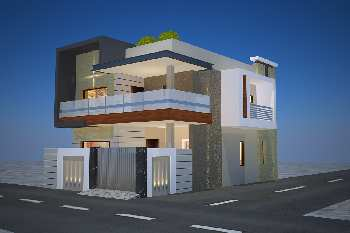 Two Side Open (4BHK ) House For Sale In Jalandhar