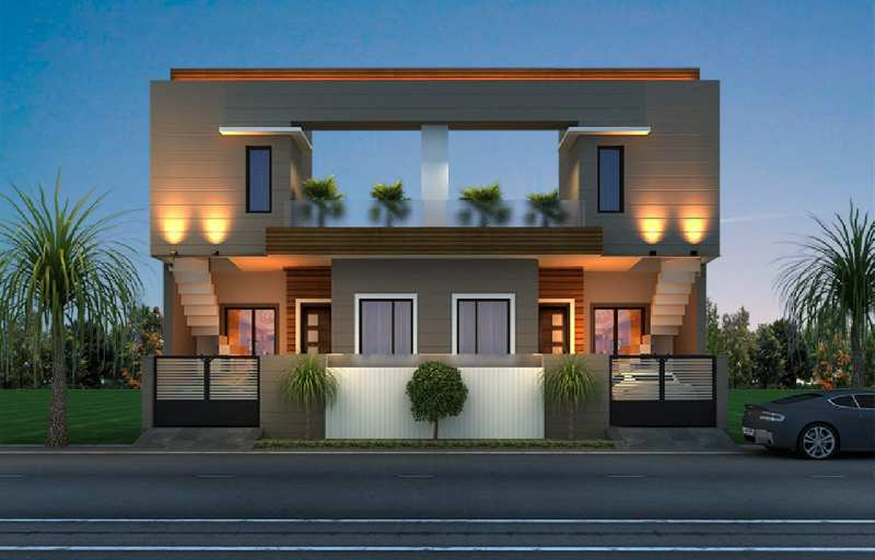 2BHK Low Price House For Sale In Jalandhar