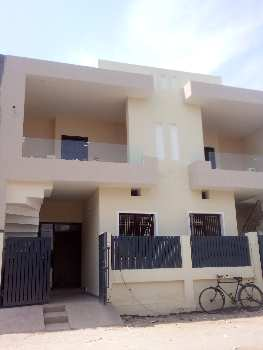 Double Story 2bhk House In Harjitsons Real Estate Jalandhar