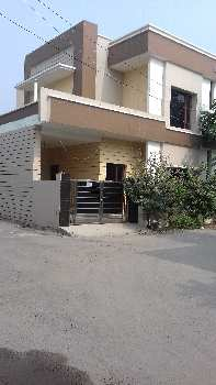 Corner 4BHK property For Sale In Jalandhar