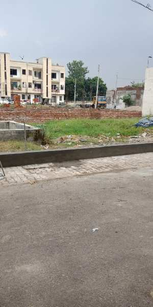 4.83 Marla Plot For Sale In Jalandhar Punjab