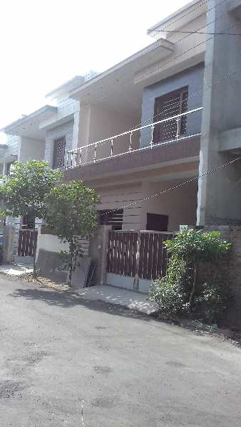 Residential 7.24 Marla 4BHK House For Sale In Jalandhar