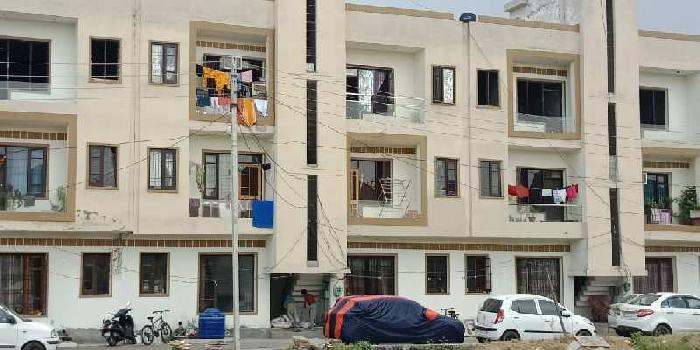 Best Low Price 2BHK Apartment In Jalandhar