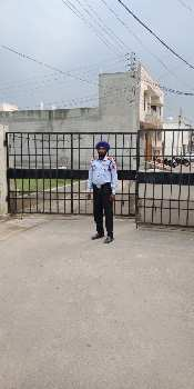 5.79 Marla Plot For Sale In Jalandhar