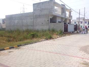 5.40 Marla (1.20 Lac Per Marla) Plot For Sale In Jalandhar