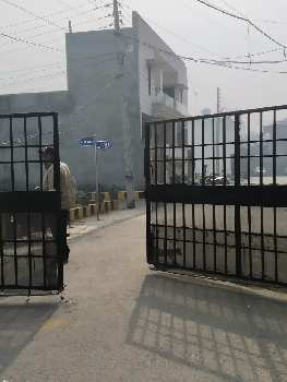 plot for sale in Gated Colony Pallin Hill Jalandhar