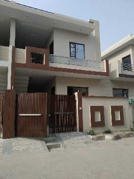 5.50 Marla (3BHK) Independent House In Jalandhar