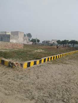 4.67 Marla Plot For Sale In Jalandhar