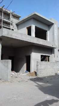 Corner 7.24 Marla House For Sale In Jalandhar