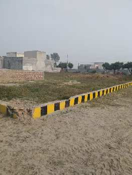 Two Side Open Plot In Jalandhar