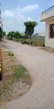 8.69 Marla Plot For Sale In Gated Colony In Jalandhar