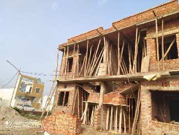 south Facing 3BHK house in Amrit Vihar