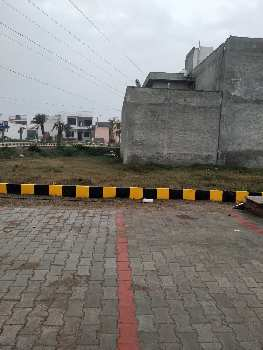 Best Location Land  in Amrit vihar