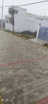 Prime location plot in Amrit Vihar Jalandhar