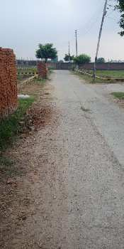Great Deal Two Side Open Plot For Sale In Jalandhar