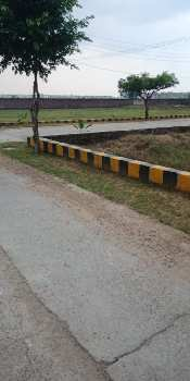 West facing 10.14 Marla Plot For Sale In Jalandhar