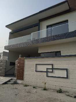 4BHK East Facing House In Jalandhar