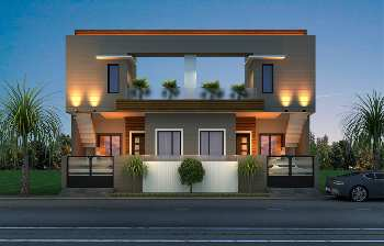 Individual 2BHK House For Sale In Palli Hill Jalandhar