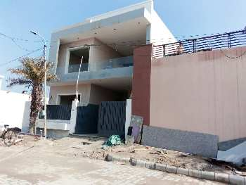 8 Marla 4bhk House For Sale In Prime Location In Jalandhar