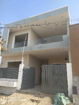 4BHK House in Amrit Vihar