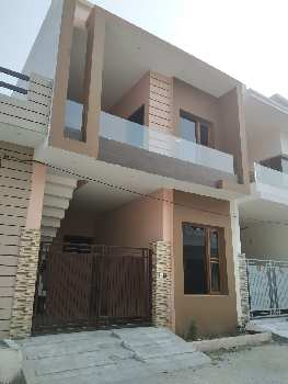Residential Double Storie 3BHK House For Sale In Venus Velly Colony Jalandhar