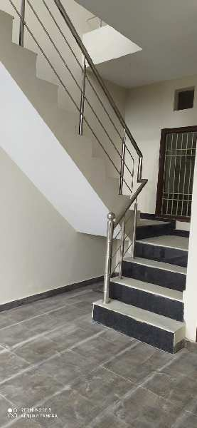 6.37 Marla 3BHK Beautiful house In Amrit vihar