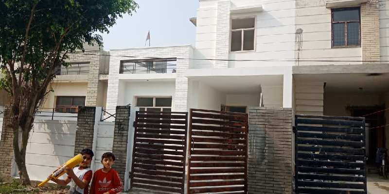 Affordable 2BHK House In Jalandhar Harjitsons