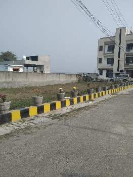 5.79 Marla Plot For Sale In Palli Hill Jalandhar