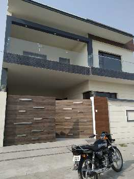 8 Marla Individuall House In Jalandhar