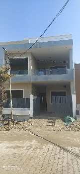 Lovingly maintained 4 BHK House in Jalandhar