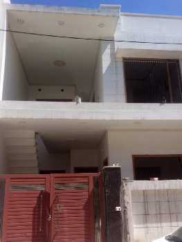 4.77 Marla 3bhk House For Sale In Jalandhar