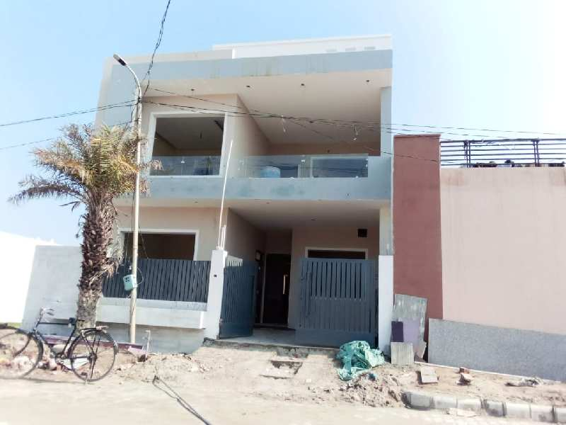 Brand New 4BHK House In Amrit Vihar Jalandhar