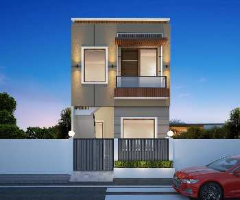 2BHK Double Story House In Amrit Vihar Jalandhar