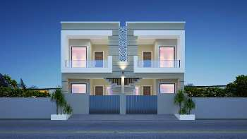 Newly Constructed 3BHK House In Well Maintained Colony In Jalandhar