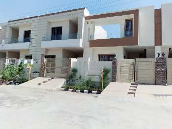 Great Deal  8.28 Marla House In Jalandhar