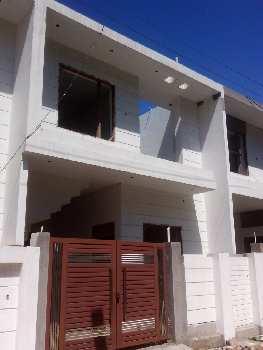 2 BHK Individual Houses / Villas for Sale in New Guru Amardass Nagar, Jalandhar