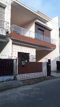 Two Side Open Amazing House In Jalandhar